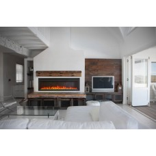 Napoleon Purview 72 Electric Fireplace
