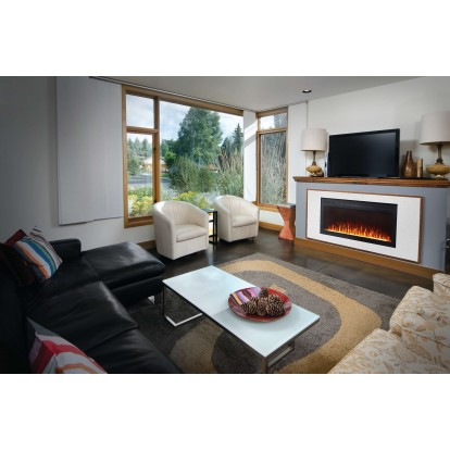 Napoleon Purview 42 Electric Fireplace