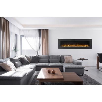 Napoleon Allure 72 Electric Fireplace