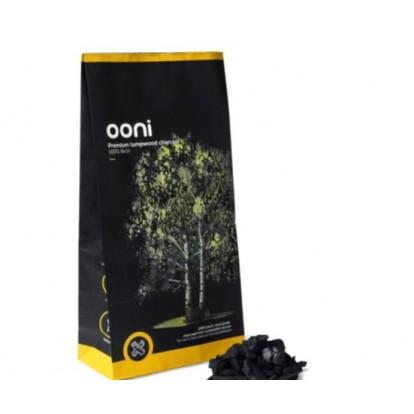 Ooni - Premium Lumpwood Charcoal - 4kg