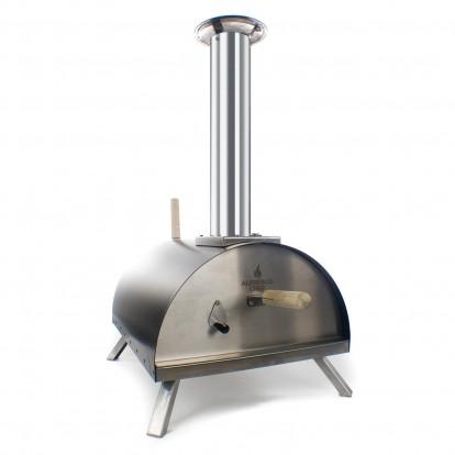 Alfresco Chef - Ember Pizza Oven