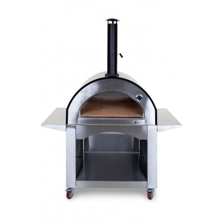 Milano Wood Fired Pizza Oven - Ex-Display