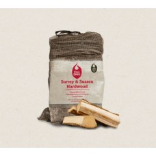Green Olive Firewood - Kiln Dried Hardwood - 30 Litres