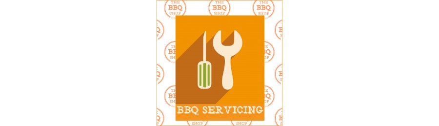 Local Area - BBQ Servicing