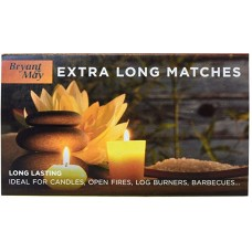Green Olive - Extra Long Matches