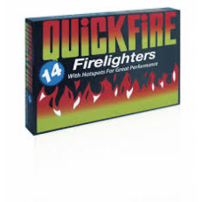 Quicklight Firelighters