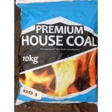 House Coal - 10kg