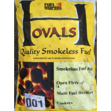 H-Ovals - 25kg