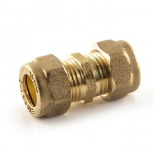 10mm Equal Compression Coupling