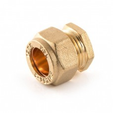 15mm Compression Stop End