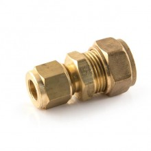15mm x 12mm Reducing Compression Coupling