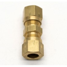 8mm to 8mm Compression Coupling