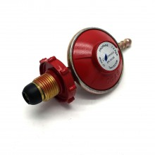 Propane Regulator Handwheel Screw In