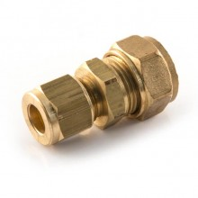 "5/16"" or 8mm x 6mm Reducing Compression Coupling"