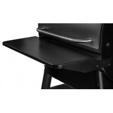 Traeger - Folding Front Shelf for Ironwood 885 and Pro 780