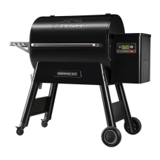 Traeger - Ironwood D2 885 Pellet BBQ - Free Cover - 2 x Bag of Pellets