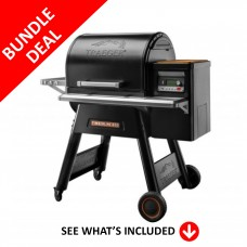 Traeger Timberline 850 - Pro Bundle Deal