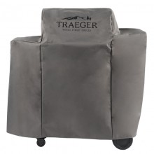 Traeger Ironwood 650 Cover - BAC560