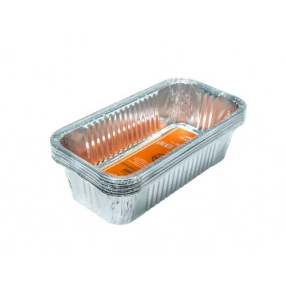 Traeger - Timberline Grill Grease Pan Liner 5 Pack