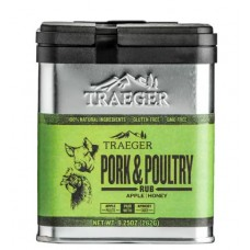 Traeger Rub - Pork and Poultry
