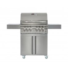 Whistler Grills - Whistler 800i Gas BBQ - Free Cover
