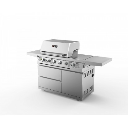 Whistler Grills Cirencester 4 Gas BBQ