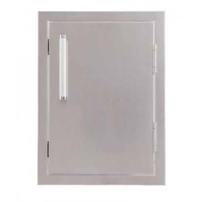 Whistler Grill Stainless Steel Vertical Door (Large)
