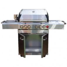 Whistler Grills Alpine Gas BBQ - Free Rotisserie
