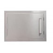 Whistler Grills Single Horizontal Door