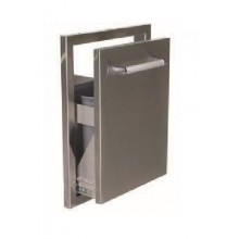 Whistler Outdoor Stainless Steel Waste Drawer