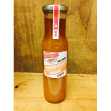 Jimmy Ginger's Magnificent Mango Sauce! 250ml