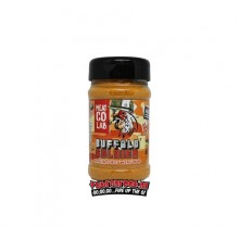 "Angus & Oink - "" Buffalo Soldier"" Wing Rub 200g"