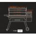 Traeger Timberline D2 1300 Pellet BBQ - Free Cover - 2 x Bag of Pellets