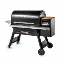 Traeger Timberline D2 1300 Pellet BBQ - Free Cover - 2 x Bag of Pellets
