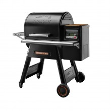 Traeger Timberline D2 850 Pellet BBQ - Free Cover - 2 x Bags of Pellets