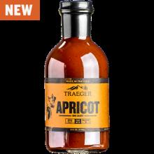 Traeger Apricot BBQ Sauce - 16oz
