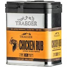 Traeger Chicken Rub - 9oz