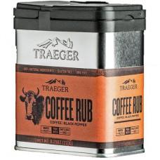 Traeger Rub - Coffee