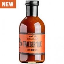 Traeger 'Que BBQ Sauce - 16oz