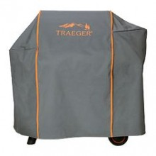 Traeger Grill Cover - Timberline 850