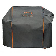 Traeger Grill Cover - Timberline 1300