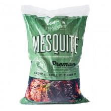 Traeger Mesquite Hardwood Pellets 20lbs (9kg)