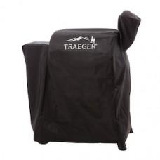 Traeger - Cover for Pro D2 575 Pellet BBQ