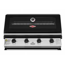 Beefeater 1200E Built In 4 Burner Gas BBQ