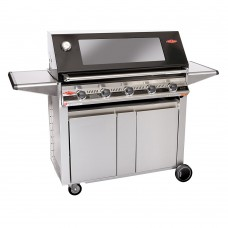 Beefeater Signature 3000E 5 Burner Gas Barbecue