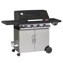 BeefEater Discovery Plus 1100E 4 Burner Gas Barbecue