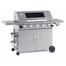 BeefEater Discovery Plus 1100S 5 Burner Gas Barbecue