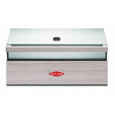 Beefeater 1500 Series Built In - 4 Burner Gas BBQ