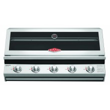 Beefeater 2000S Series Built In - 5 Burner Gas BBQ