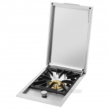 Beefeater Signature Proline Side Quad Burner